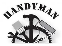 Handyman and renovation services