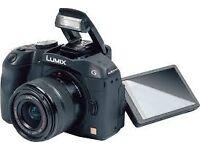 Panasonic Lumix DMC-G6K