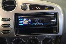 Car Aftermarket Stereo /Custom Sound system Installation