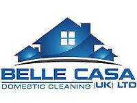 CLEANING JOBS IN WINCHESTER AND ROMSEY AREA- £9.00 PER HOUR CASH IN HAND
