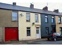 3 Bedroom property to Rent, Balfour street Newtownards