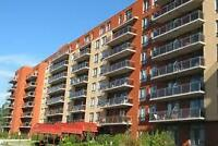 $1675 / 4 1/2 - 2 bedroom at Jardins du Canal