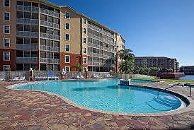 7 nights in Orlando Westgate Town Center Deluxe Studio Villa