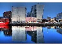 Parking Spaces To Let - Liverpool City Centre