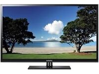 "Samsung 50"" Digital Freeview Slim Design TV HD With remote"