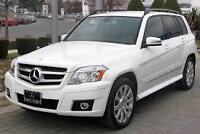 2010 Mercedes GLK350 for sale