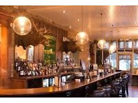 Kitchen Porter - Ealing Park Tavern - Immediate Start