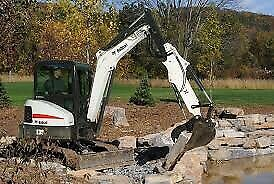 $95 TREE REMOVAL MINI EXCAVATION/DEMOLITION/GRADING/AUGER