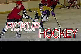 Hockeytoronto Network - Ice Hockey Pickup games every day