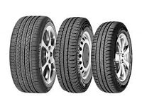 Tyre various as shown in list and prices bristol area from £15