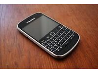 Blackberry bold 9900 on all networks