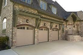 Repair, Install & Cap Garage Doors and install closures. Kitchener / Waterloo Kitchener Area image 7