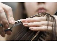 EXPERIENCED HAIR HAIRDRESSER /NAIL TECHNICIAN REQURIED