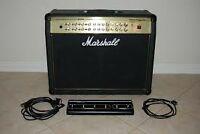 Ampli Marshall AVT 150 watts combo 2 x 12