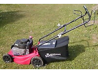 Sovereign 150cc 4 Stroke Petrol Self-propelled Rotary Lawnmower