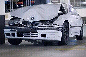 Will pick up and tow away your scrap cars