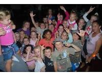Childrens Party DJ