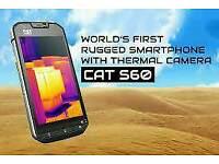 Cat S60 Android Phone SWAP