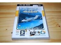 flight unlimited 3 simulation pc dvd rom game