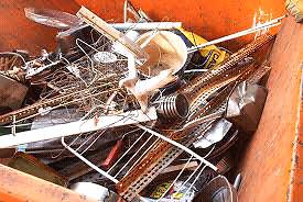 Récupération de métaux