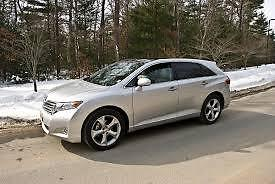 WE SELL 2009-15 TOYOTA VENZA WINTER TIRES AND RIMS