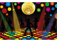 disco bookings now being taken for 2017 from £100