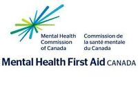 Mental Health First Aid Training for Adults who Interact w Youth