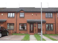 Two Double Bedroom House To Let - Budhill Avenue G32