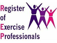 Over 50s KEEP FIT Exercise Classes