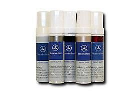 Mercedes touch up paint ebay for Mercedes benz touch up paint