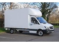 man and van service from £15, luton tail lift from £25 and motorcycle recovery