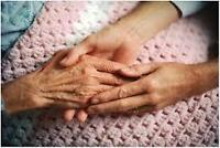 Retired registered assistant nurse will care for your loved ones