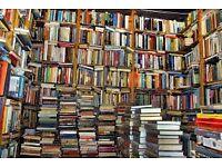 Cash Paid for Non-Fiction Books