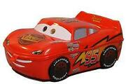 Lightning McQueen Lunch Box