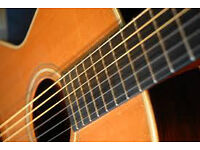Goddard Music Tuition – Adult Guitar Lessons With Professional CT'VCM Qualified Teacher Est. 1987