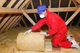 Free Cavity Wall & Loft Insulation