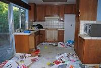 Cleaners,cleaning&Junk Removal Services