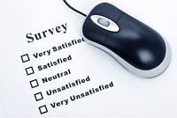 $$ GET PAID TO TAKE ONLINE SURVEY***