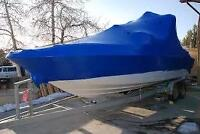 Winter Boat Storage Available