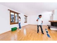 END OF TENANCY CLEANING / DEEP CLEANING BICESTER