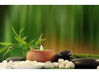 Best 2 and 4 hands massage in Sheffield Neck shoulder back pain massage Reflexology sport massage