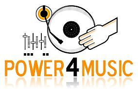 power4music