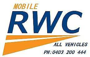 Mobile Safety Certificates Roadworthy Certificates