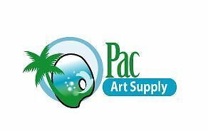 PAC Art Supply and Consignment