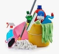 Summer Cottage Cleaning Available