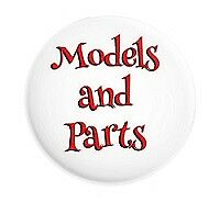 Models and Parts UK