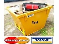 Cheap Skip Hire All Over Glasgow And Paisley