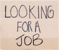 ** Looking for a Job ** extremely urgent !!