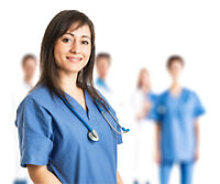Arranging interviews: PSW and RPN