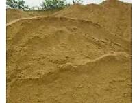 AGGREGATES! Sand, Stone, Topsoil, Hardcore, Track Ballast and more!